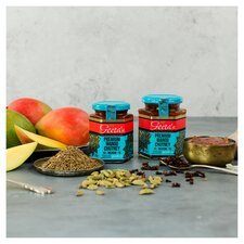 image 2 of Geeta's Mango Chutney 320G