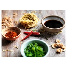 image 2 of Kabuto Noodles Chilli Chicken 85G