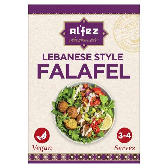 Al'fez Falafel 150G