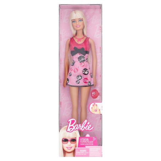Barbie Core Doll