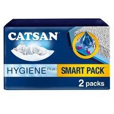 image 1 of Catsan Smart Pack 2 Packs