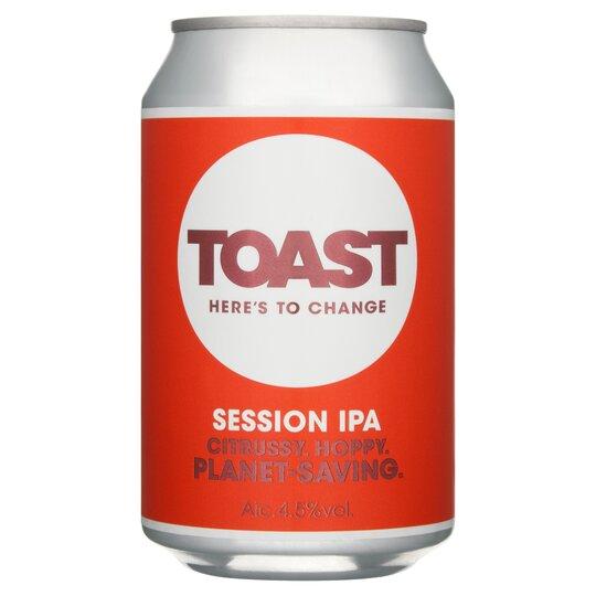 Toast Ale Session Ipa 330Ml