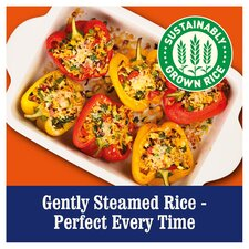 image 3 of Ben's Original Mixed Pepper Microwave Rice 250G