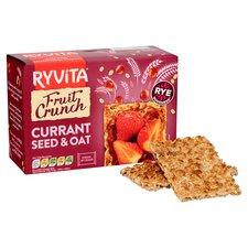 image 2 of Ryvita Fruit Crunch Crisp Bread 200G
