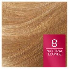 image 4 of L'oreal Paris Excellence Color 8 Natural Blonde