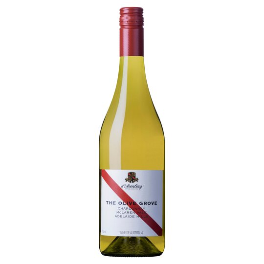 D'arenberg The Olive Grove Chardonnay 75Cl