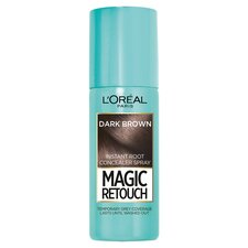 image 1 of L'oreal Magic Retouch Root Touch Up Dark Brown 75Ml