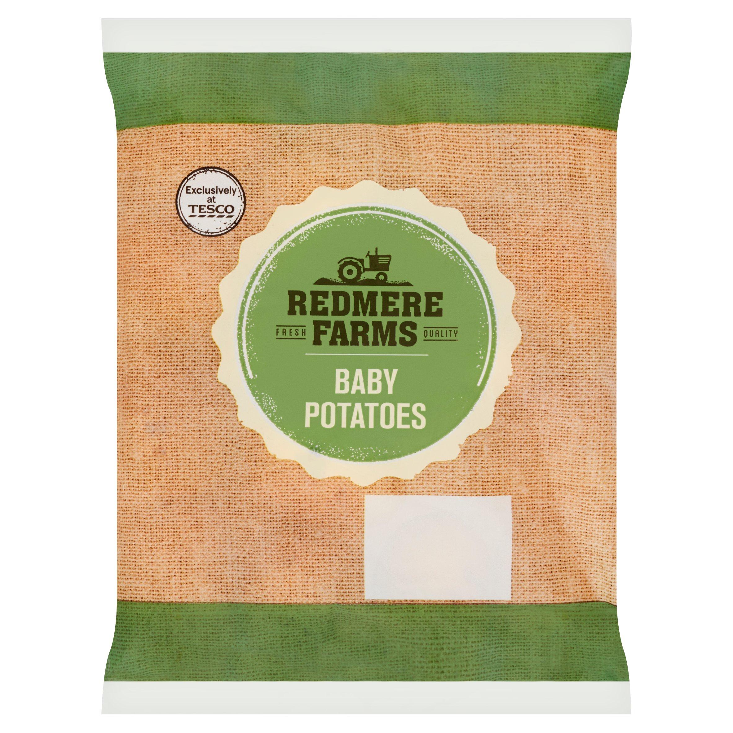 Redmere Farms Baby Potato 1Kg