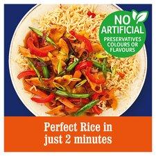 image 4 of Ben's Original Roasted Garlic Microwave Rice 250G