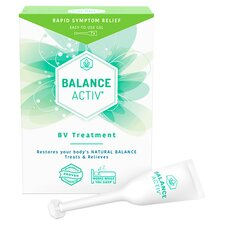 image 2 of Balance Activ Bv Vaginal Gel 7 X5ml