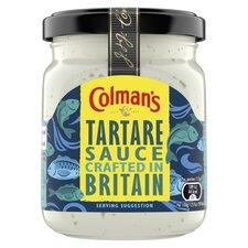 image 1 of Colman's Tartare Sauce 144G