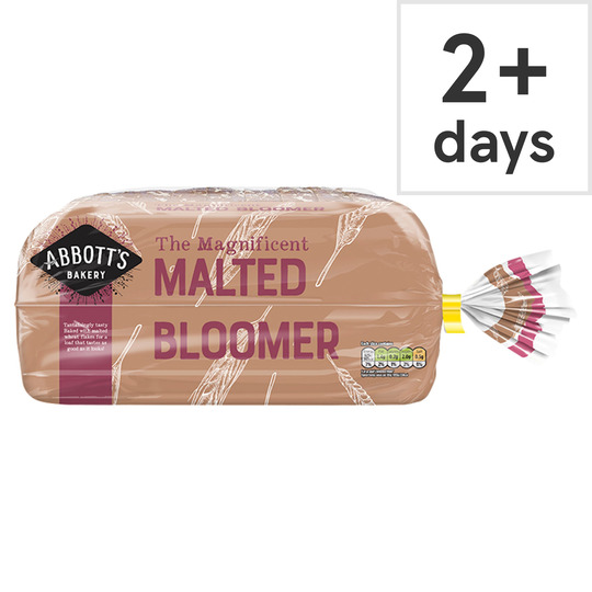 Abbott's Bakery Malted Bloomer 800G