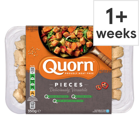 Quorn Pieces 350G