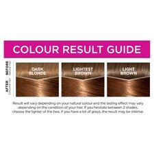 image 3 of L'oreal Casting Creme Gloss Chestnut Honey 634 Hair Dye