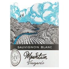 image 2 of Mountain Vineyards Sauv. Blanc 75Cl