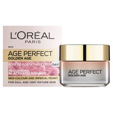 image 2 of L'oreal Paris Age Perfect Golden Age Rosy Day Cream 50Ml