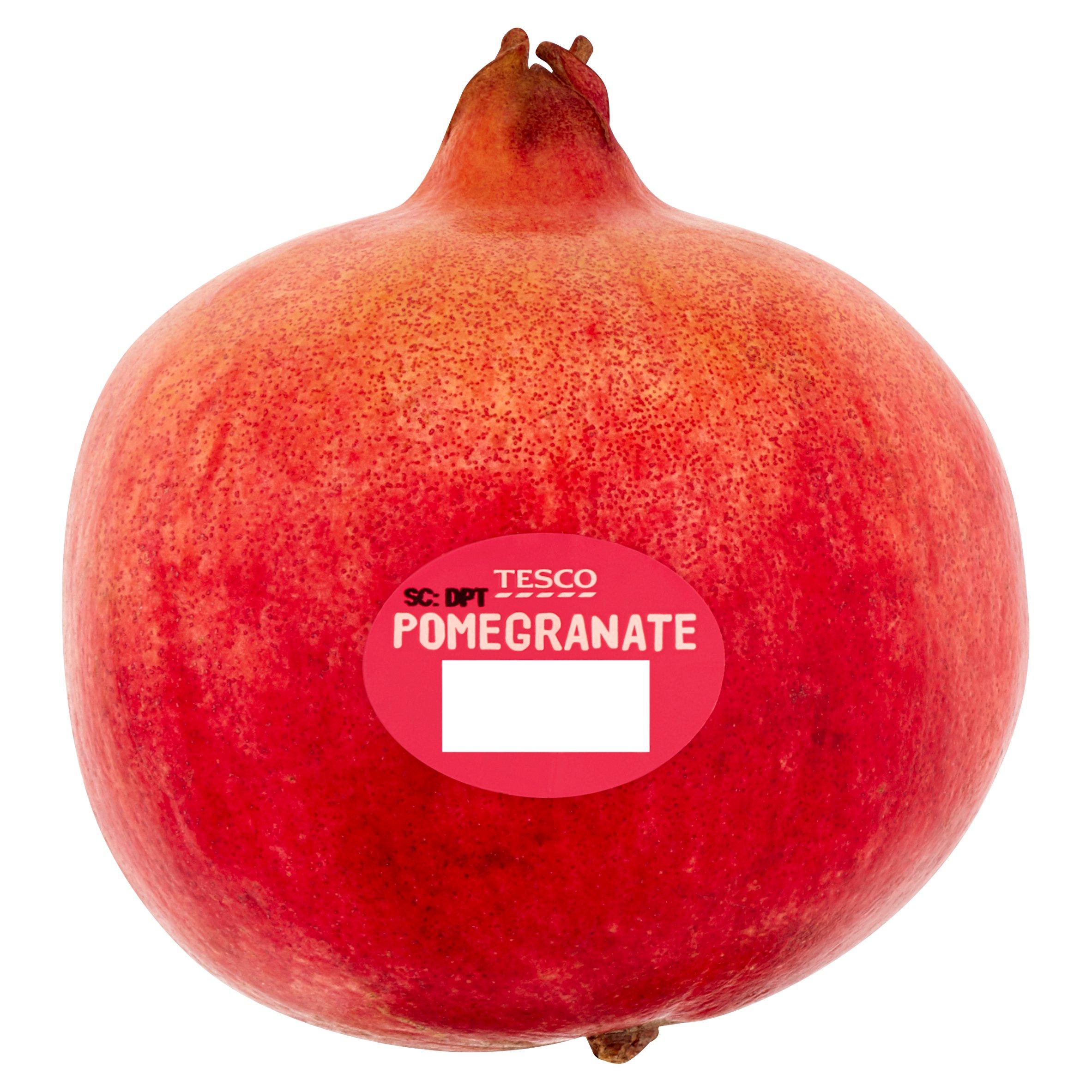 Pomegranates Each
