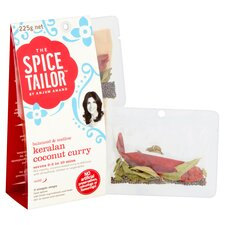 image 2 of The Spice Tailor Keralan Coconut Curry 225G
