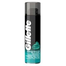 image 1 of Gillette Classic Sensitive Skin Shave Gel 200Ml
