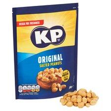 image 2 of Kp Original Salted Peanuts 250G