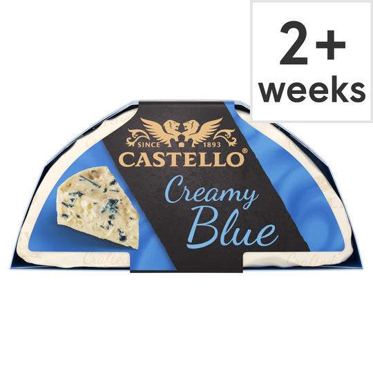 Castello Blue Cheese 150G