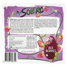 image 3 of Solero Red Berries Ice Cream 3 X 90Ml