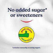 image 4 of Danone Kids Organic Strawberry & Banana Yogurt 4 X 70G