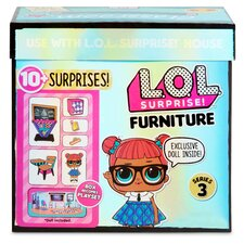 image 3 of Lol Furniture Pack Assorted