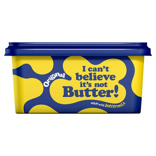 I Can't Believe It's Not Butter Original Spread 500G