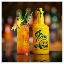 image 3 of Dead Mans Fingers Mango Rum 70Cl