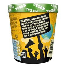 image 3 of Ben & Jerry's Swirled Non Dairy Ice Cream 465Ml