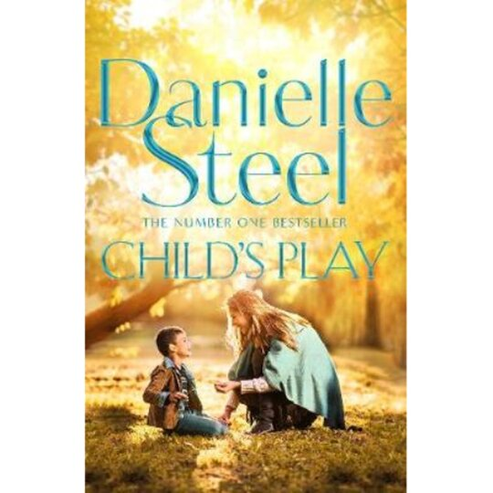 Danielle Steel Child's Play