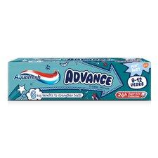 image 1 of Aquafresh Advance Kids Toothpaste 75Ml