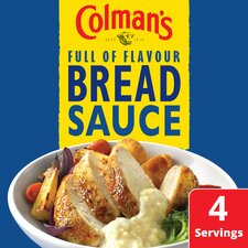 image 1 of Colman's Bread Sauce Mix 40G