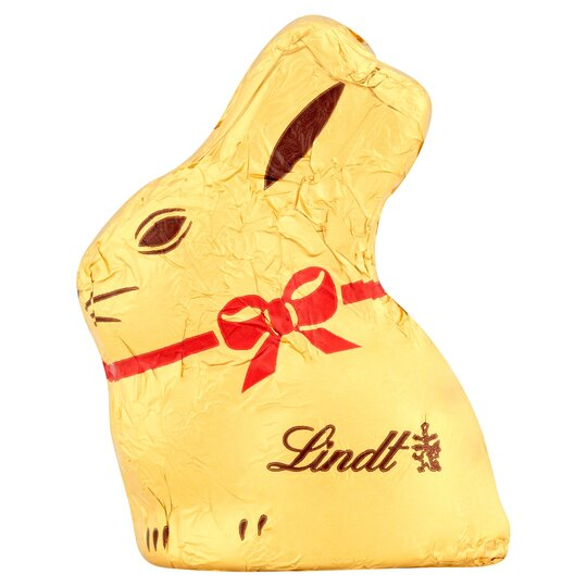 Lindt Gold Bunny Milk Chocolate 10g