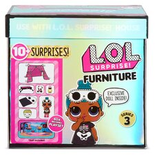 image 1 of Lol Furniture Pack Assorted