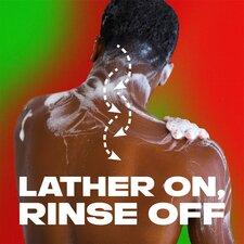 image 2 of Lynx Bodywash Africa 500Ml