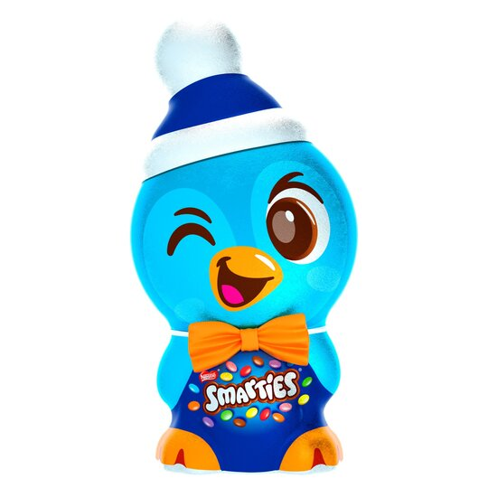 Smarties Penguin With Bow Tie 175G