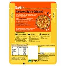 image 2 of Ben's Original Savoury Chicken Microwave Rice 250G