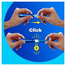 image 5 of Tampax Pearl Compak Regular Applicator Tampons 18