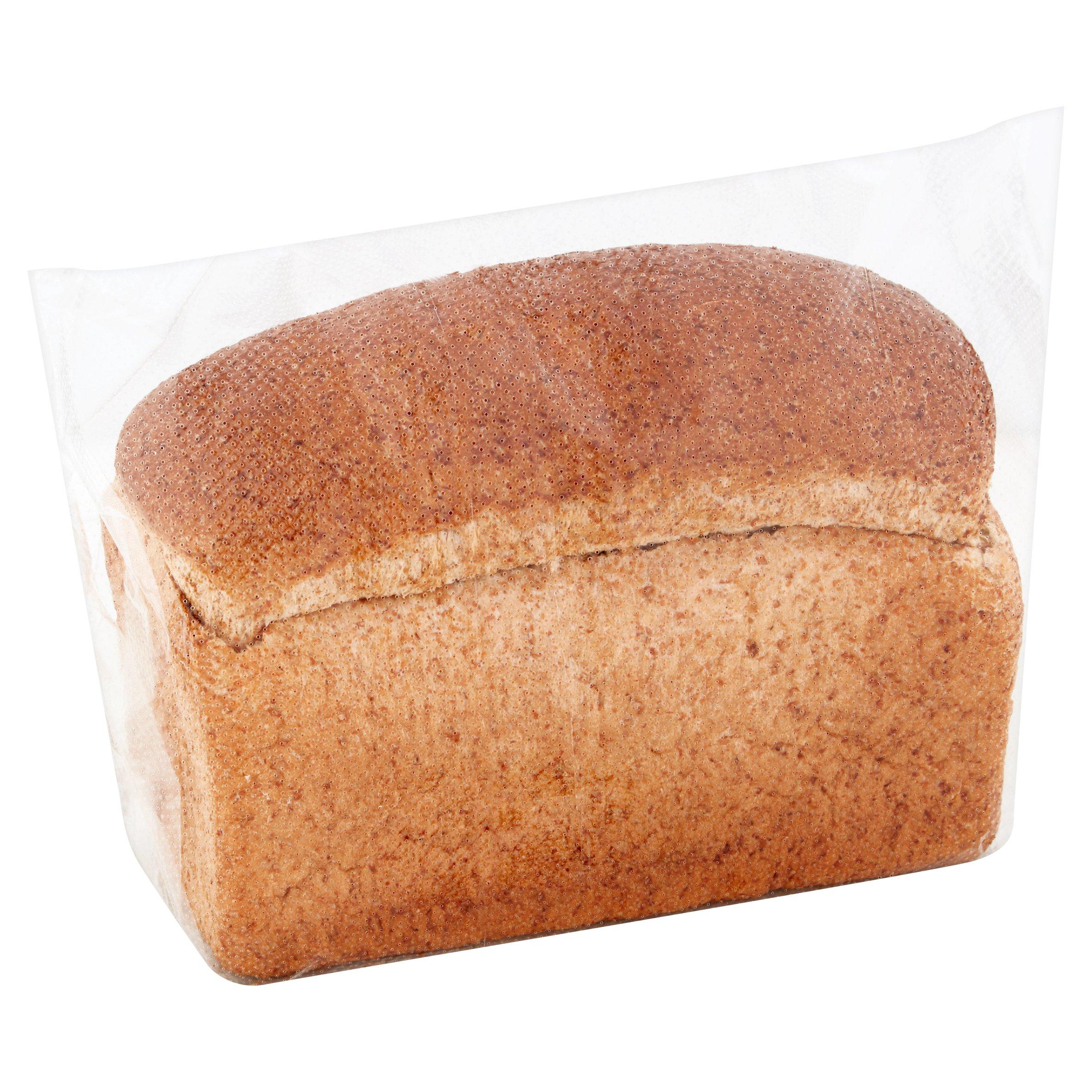Wholemeal Loaf 400G