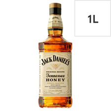 image 1 of Jack Daniels Tennessee Honey 1 Litre