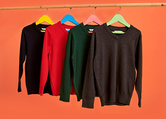 School uniforms | F&F school skirts, trousers & shirts | Tesco