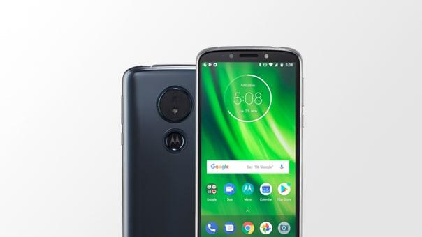 Motorola Moto G6 Play just £99