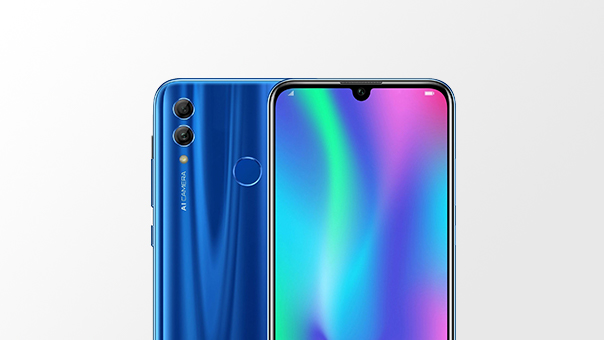 Save £10 on the Honor 10 Lite