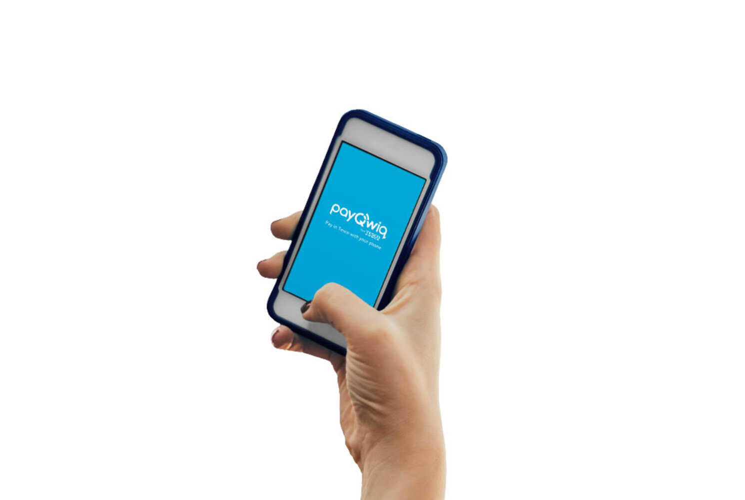 PayQwiq app: the new fast payment app from Tesco Bank, the speedy way to pocket extra Clubcard points