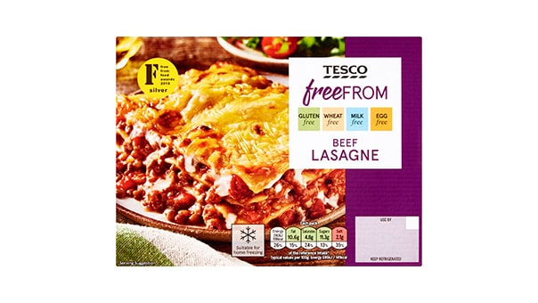 Product recall | Tesco