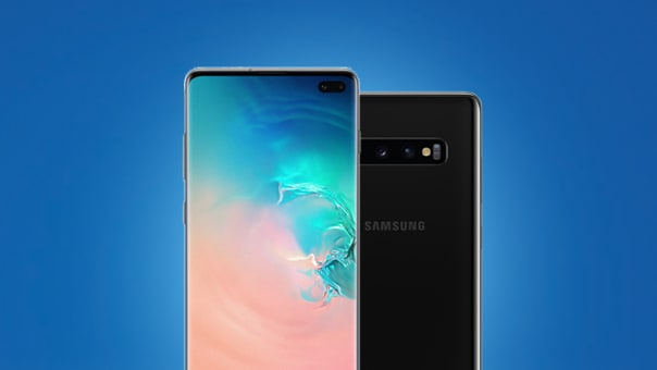 Samsung Galaxy S10 Plus – save £144