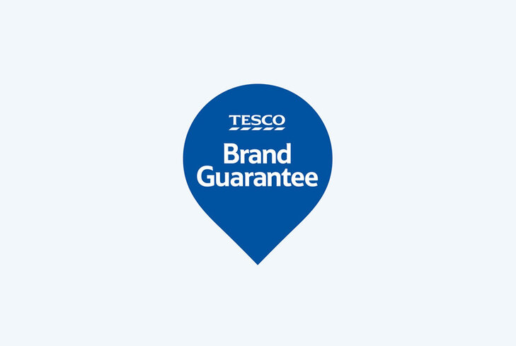 Brand Guarantee: If your branded shop is cheaper elsewhere, we'll refund the difference