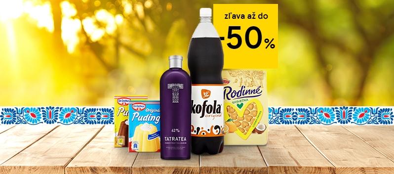 b61cbe4fc4 Nakupujete najradšej slovenské  Nech sa páči!